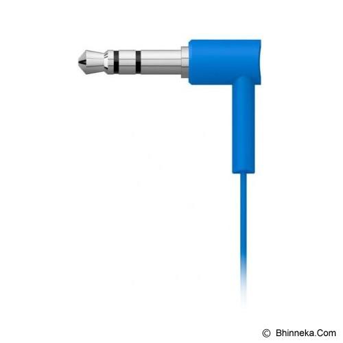 PHILIPS Ear Phone [SHE 3010 BL] - Blue - Earphone Ear Bud